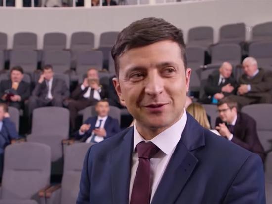 Зеленский выступил за легализацию проституции