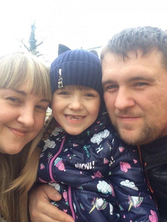 8-летняя волгоградка с ДЦП нуждается в помощи
