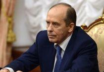 ФСБ ответила Турчинову на обвинения в терроризме