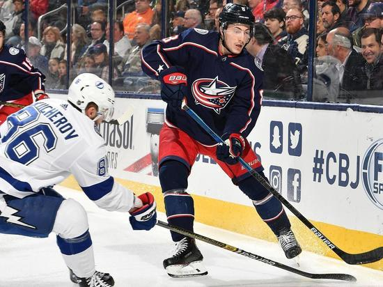 НХЛ: Фавориты терпят неожиданные поражения...