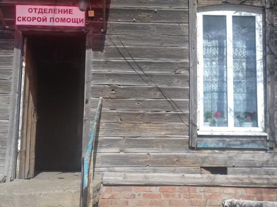 Елену Докучаеву попросили с работы после спасения мужчины, отрезавшего себе детородный орган