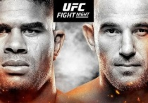 Гид по UFC-шоу в Питере: бой Олейник - Оверим и что еще посмотреть