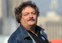 Врач рассказал, опасна ли для Дмитрия Быкова искусственная кома