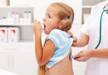 Как защитить ребенка от пневмонии: советы специалистов