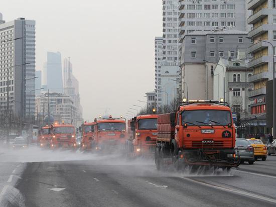 Благоустройство придет в каждый район Москвы