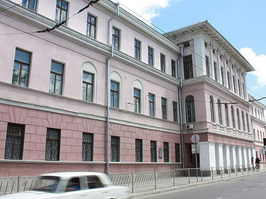 В Симферополе преподавтателей техникума поймали на взятке