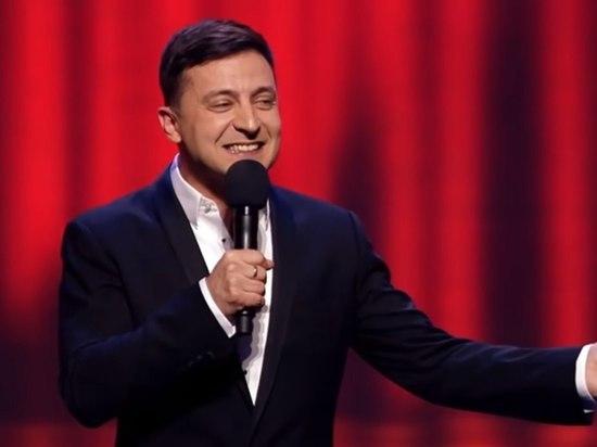 Зеленский отказался от дебатов с Порошенко на ТВ