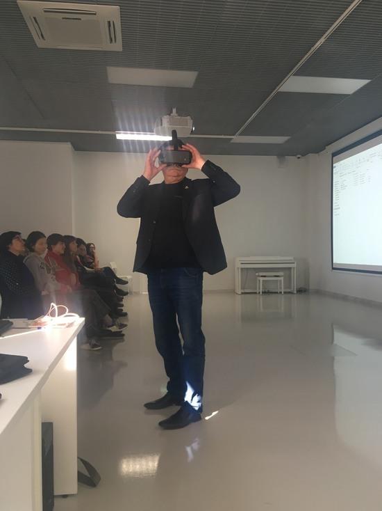 Цифровое искусство обретет в Казани свой Центр-лабораторию