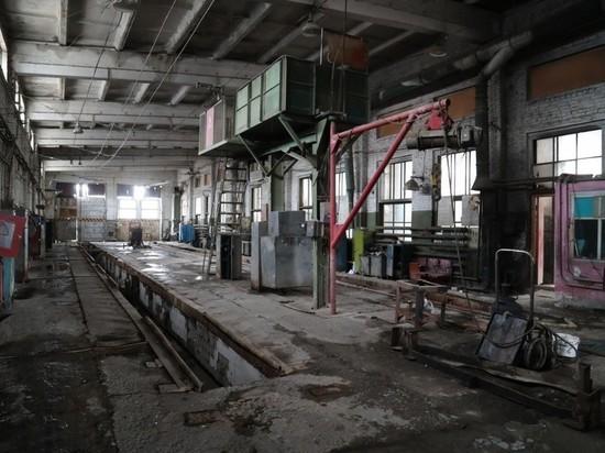 В Астрахани троллейбусный парк отдадут под другие нужды