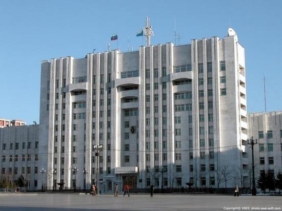 Министерство по развитию Комсомольска-на-Амуре сокращено в Хабаровском крае