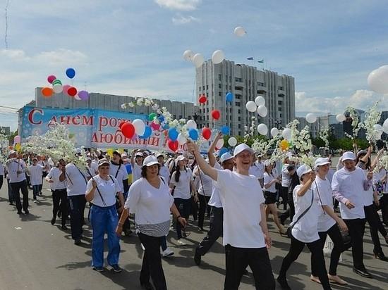 Количество участников театрализованного шествия ограничат в Хабаровске