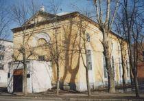 Здание кирхи в Ярославле передано лютеранской церкви