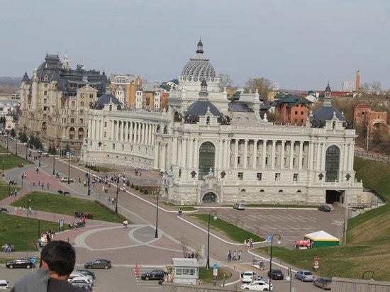 Названы российские города с самыми доступными отелями
