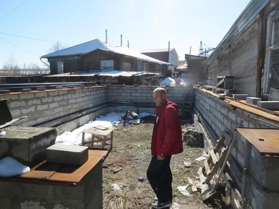 Многодетная семья из Барнаула не может улучшить условия проживания для детей из-за чиновничьего абсурда