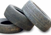 В Ярославле можно сдать шины для безопасной переработки