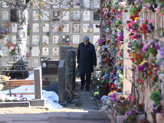 Власти разработали закон о частных кладбищах