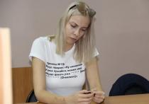 Марию Мотузную накрыла в Литве ностальгия: она мечтает вернуться в Россию