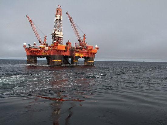 Высшая оценка работы «Роснефти»