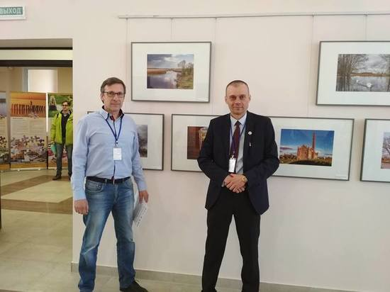 Охрана природы и туризм на реке Неман: в Славске обсудили потенциал территорий