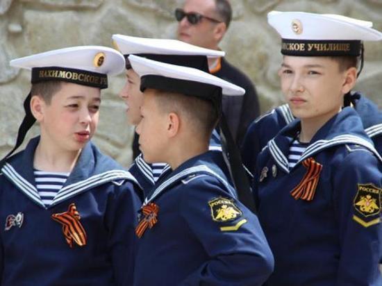 День открытых дверей пройдет в ивановском кадетском корпусе моряков