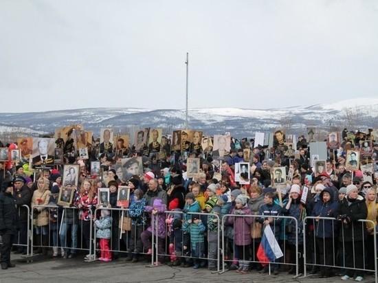 В честь Дня Победы мурманские ветераны получат по пять тысяч рублей