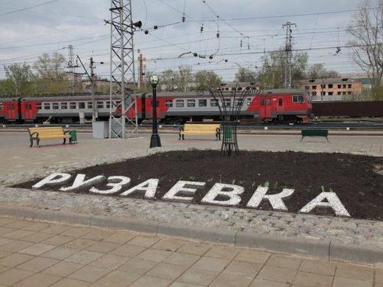 В Рузаевке обустроят площадь Железнодорожников