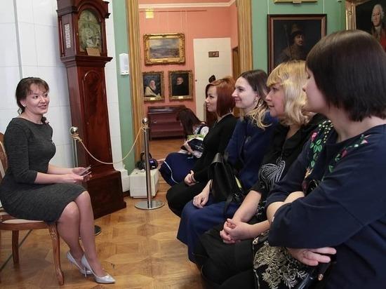 В Серпухове состоится познавательное занятие для будущих мам