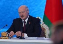 Лукашенко призвал страны ОБСЕ собраться для решения конфликта в Донбассе