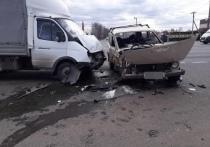 Нарушение правил привело к серьезному ДТП на М-10 в Тверской области