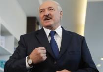 Лукашенко потребовал не поднимать вопрос о русском языке в Белоруссии