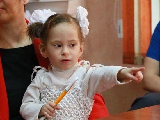 Как сейчас живет первый спасенный в Барнауле ребенок, рожденный с критической массой тела