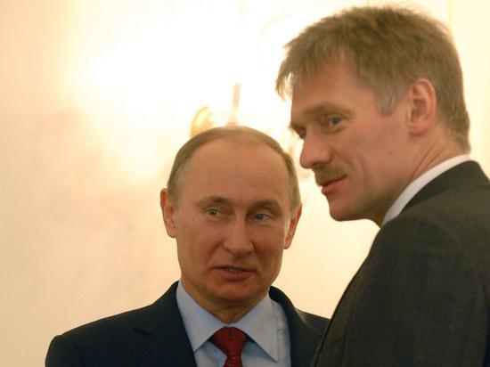 Путин может провести выходные за просмотром дебатов Порошенко и Зеленского