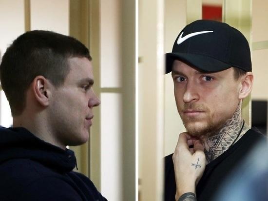 Восьмой день суда над Кокориным и Мамаевым: онлайн-трансляция