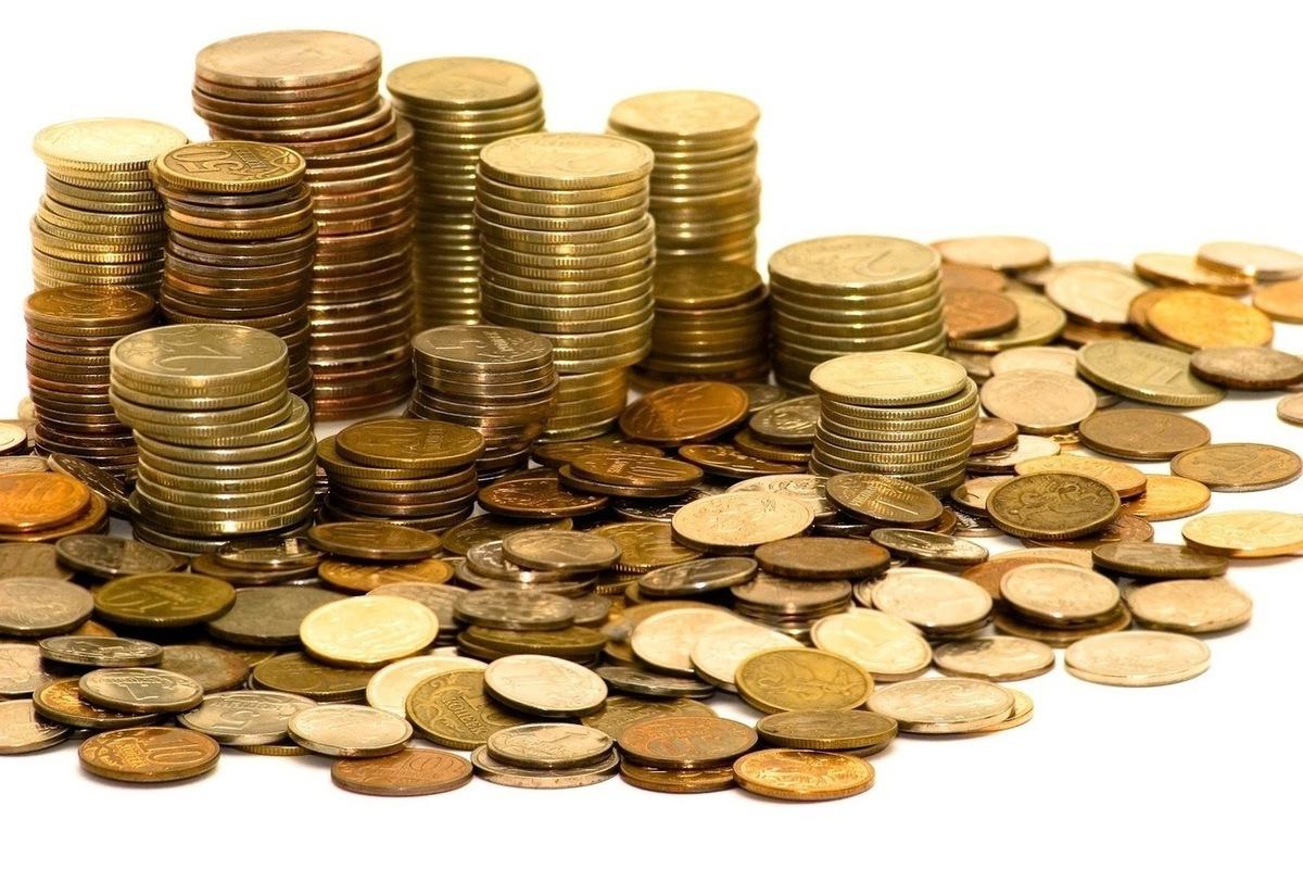 монеты в картинках любое