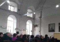 В Ярославле передачу кирхи Лютеранской общине отметили органным концертом