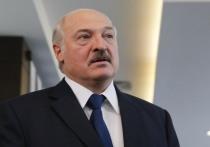 Лукашенко пообещал проклятие тем, кто присоединит Белоруссию к России
