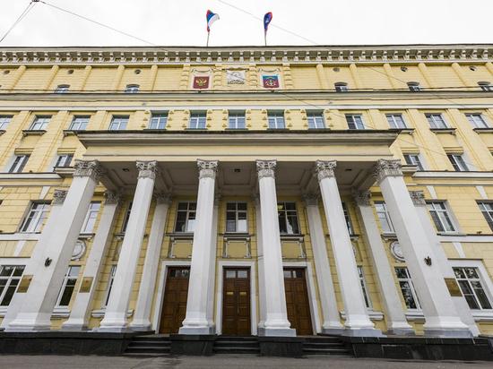 ОПРОС: Кто из областных чиновников достоин увольнения?