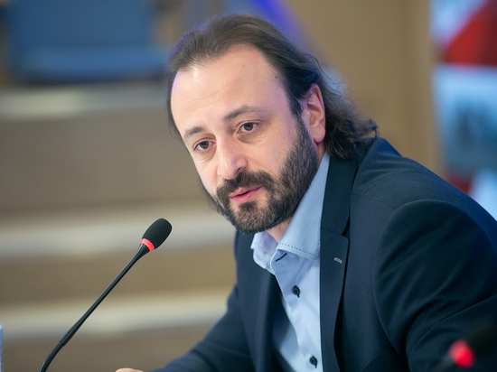 Илья Авербух анонсировал возобновление работы с Евгенией Медведевой