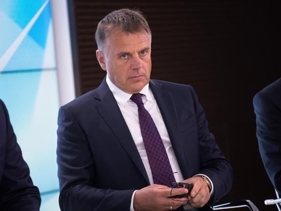 Дума Ангарска оставила мэра на месте, но хочет отставки губернатора