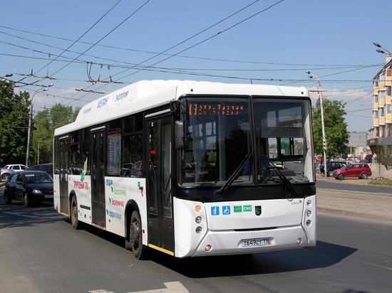 Со следующей недели в Симферополе проверят городские маршрутки