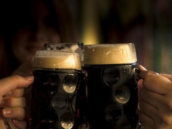 Секретом стабильности древней империи объявлено пиво