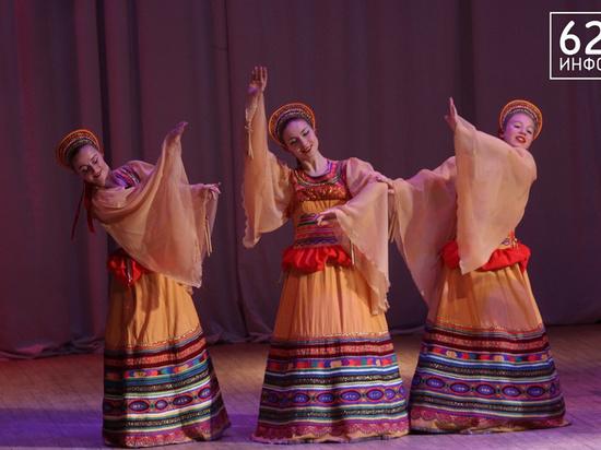 В Рязани стартовали «Всемирные Дни Поэзии ЮНЕСКО в России»