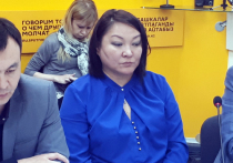 Бермет Барыктабасова: «Трансплантология – это не веники вязать»