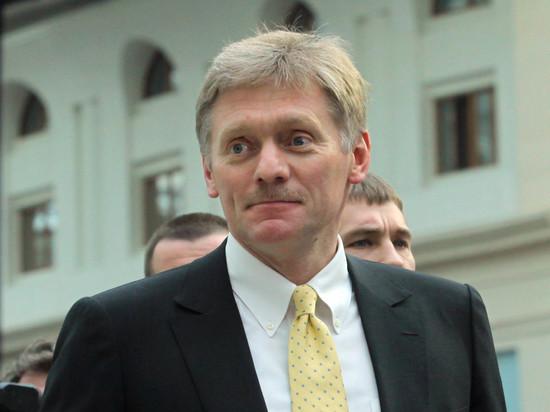 Кремль отказался от сделок с будущим президентом Украины