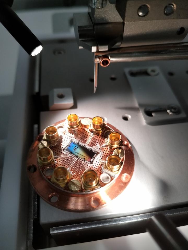 В МГТУ им. Баумана достигли максимальной «живучести» кубита квантового компьютера