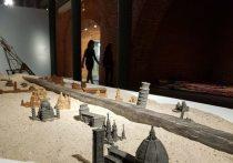 Две новые выставки открылись в нижегородском Арсенале