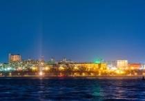 Кировский район осветят новые светодиодные фонари