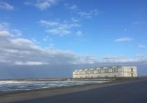 Станции Каскада Верхневолжских ГЭС наполняют водохранилища