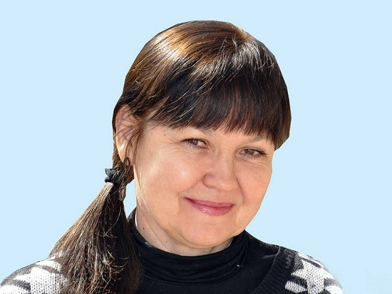 В Воронеже умерла известная журналистка и поэт Анна Жидких
