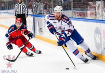 Переход лучшего бомбардира КХЛ в клуб НХЛ вызвал много вопросов
